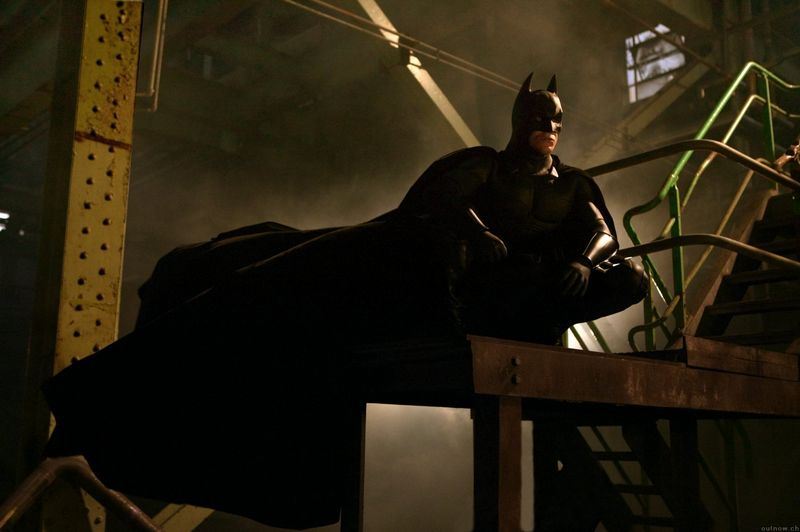 Batman Begins At 15: The Start Of A Legendary Trilogy