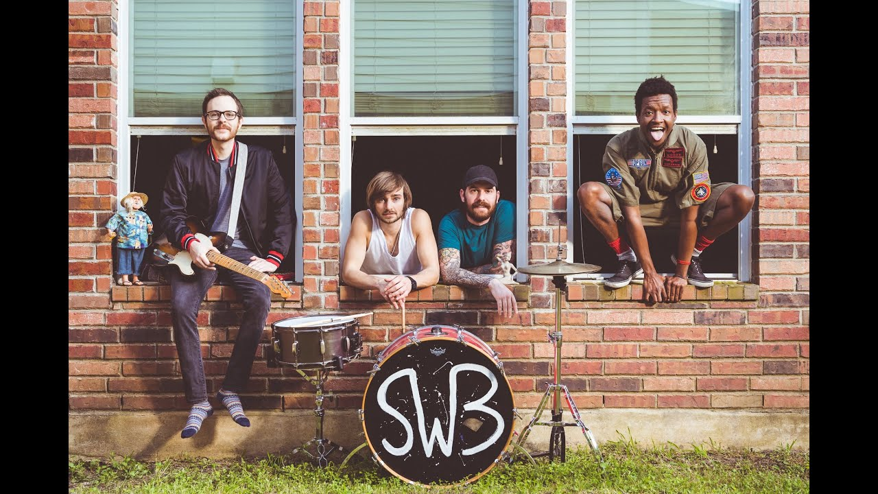 """Swimming With Bears share video for """"Do It"""""""