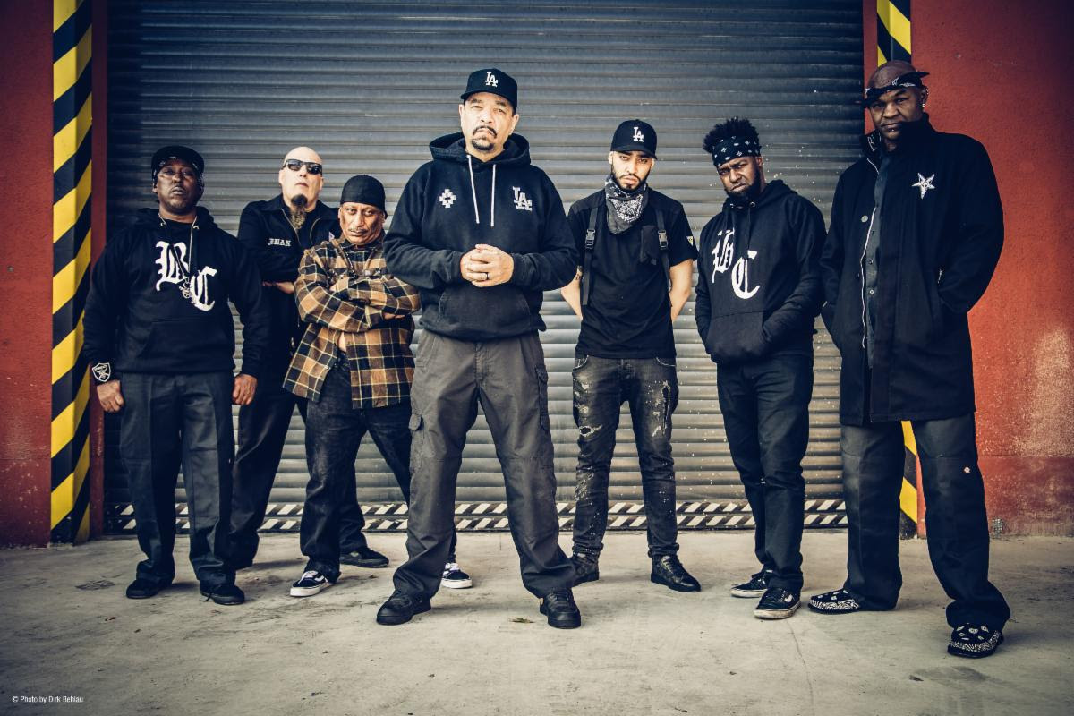 """Body Count release animated """"Thee Critical Beatdown"""" video"""