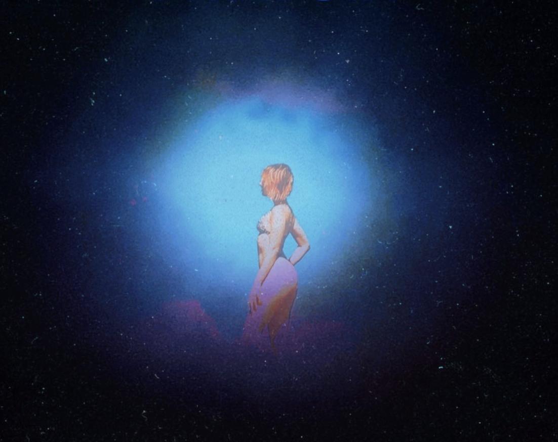 """LA native Lauren Rocket releases  """"Dark Sky"""""""
