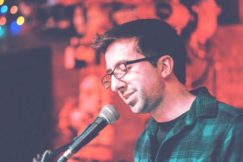 "Alec Ryan releases ""Pen"" EP"