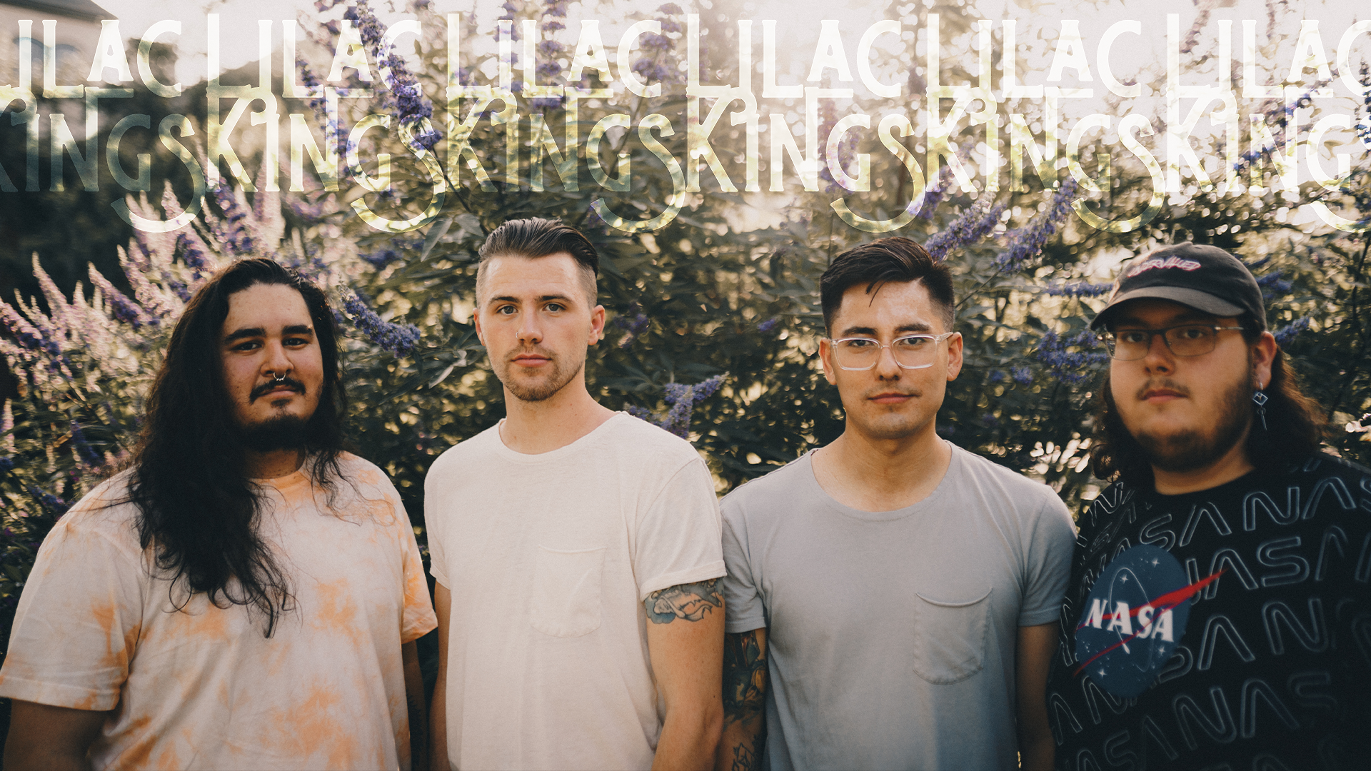 "Lilac Kings Drops New Single & Music Video – ""This Love"""