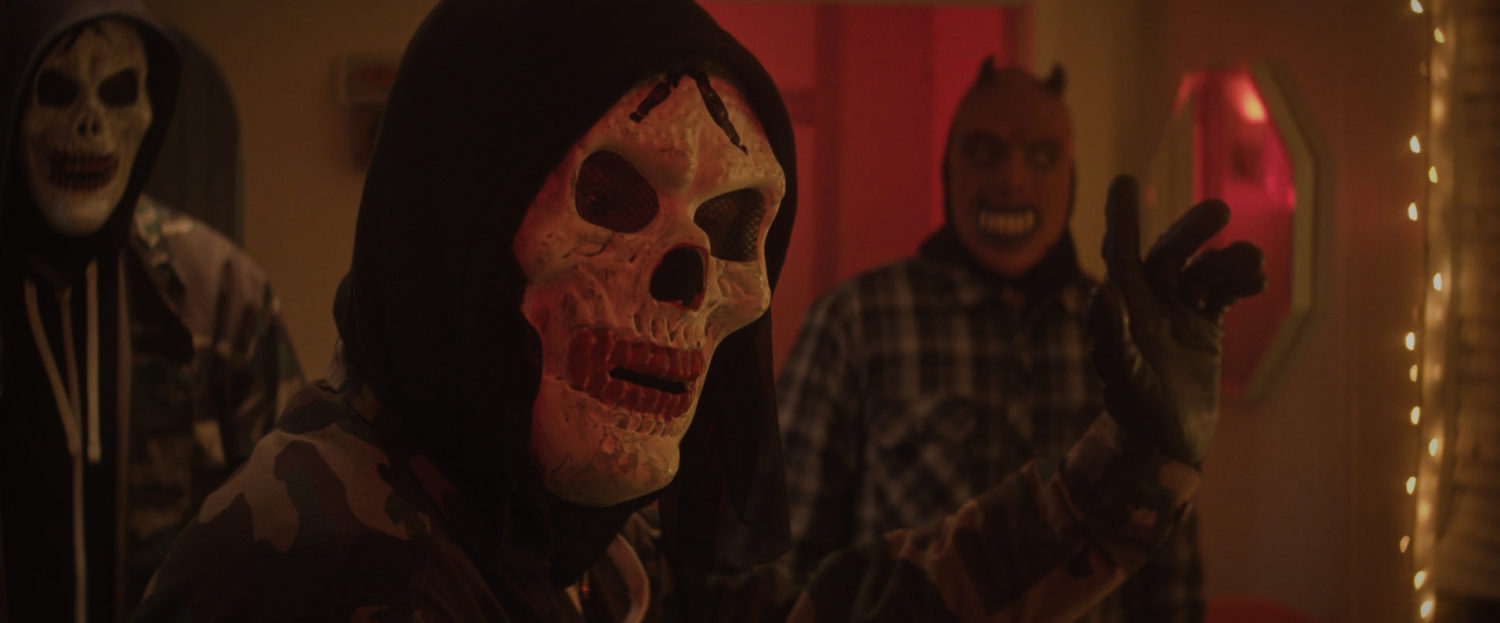 FANTASIA FEST: 'For The Sake of Vicious' is the best home invasion film in years