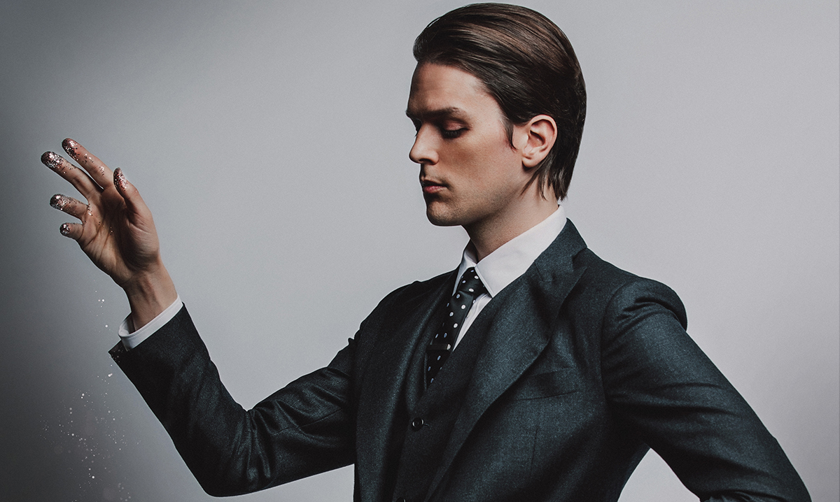INTERVIEW: Dallon Weekes of iDKHOW talks 'Razzmatazz' and promoting a record during a pandemic