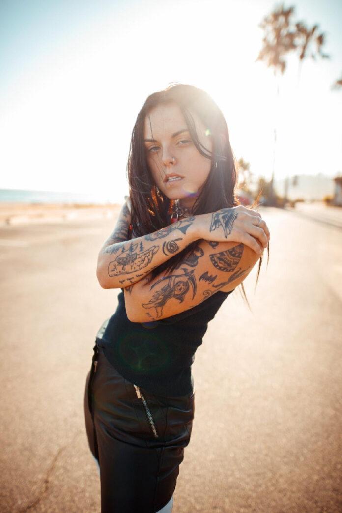 Lauren Sanderson