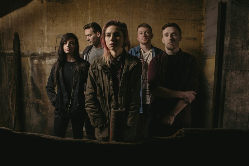"""PREMIERE: Mirror Eyes drops their newest single and music video – """"Better Than Reality"""""""