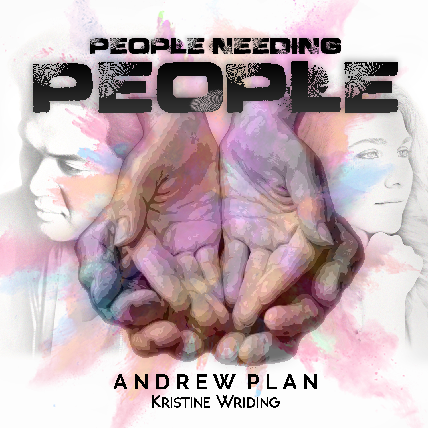 "PREMIERE: Andrew Plan, Kristine Wriding team up for ""People Needing People"""