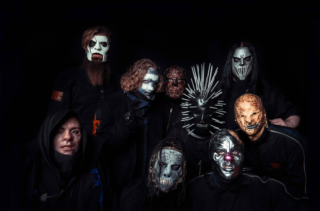 Slipknot's 'We Are Not Your Kind': One Year Later