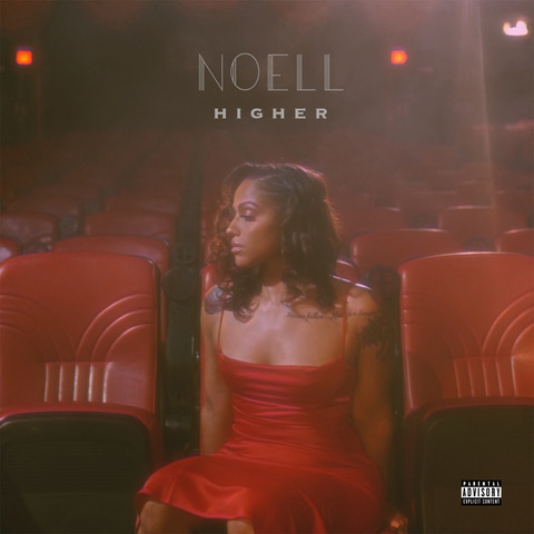 """Noell Embarks On Sexual Exploration In New """"Higher"""" Video"""