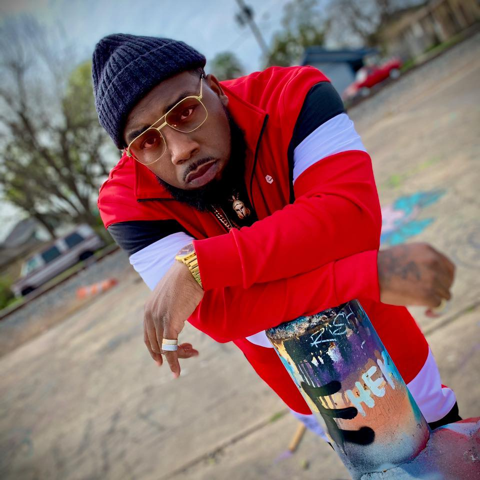 """Sean Kiez Pays Homage to Legends in Animated Video, """"BOTTOM BIHH"""""""