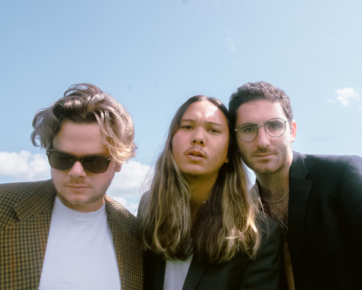 "Young Culture announce debut album + release ""Better Off As Friends"""