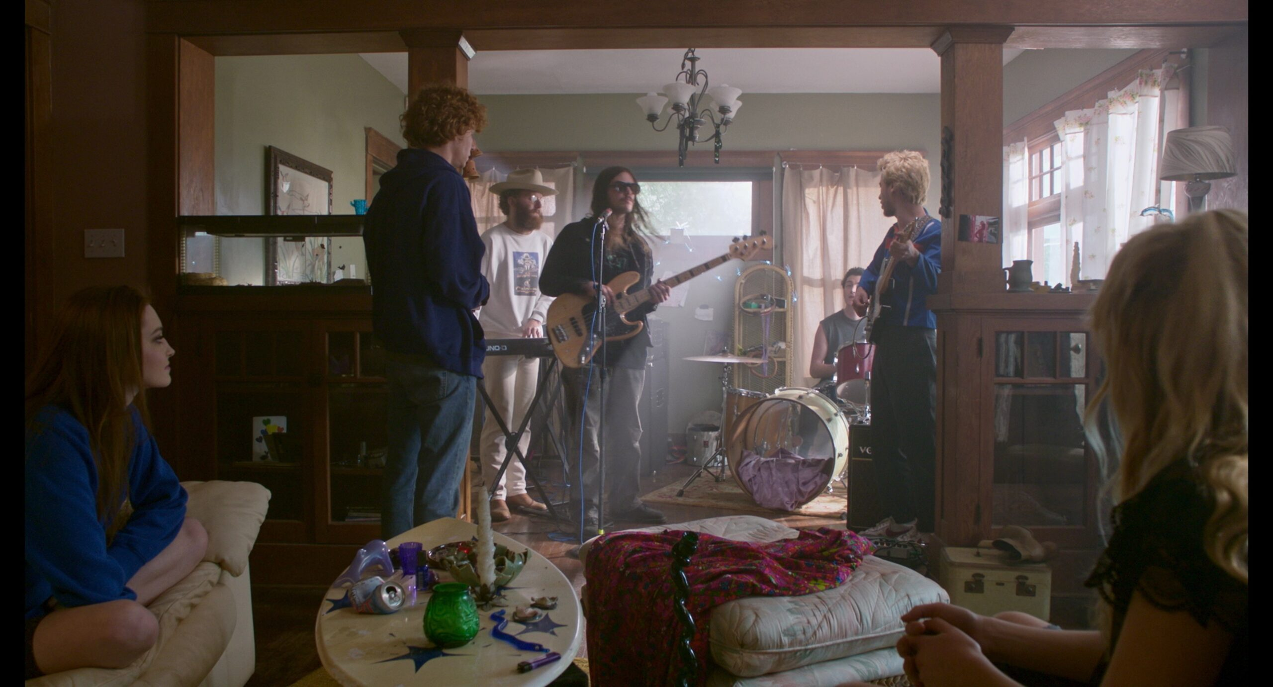 'Teenage Badass' Captures Indie Band Flavor, Even If It Opts For Tried and True Plot Threads