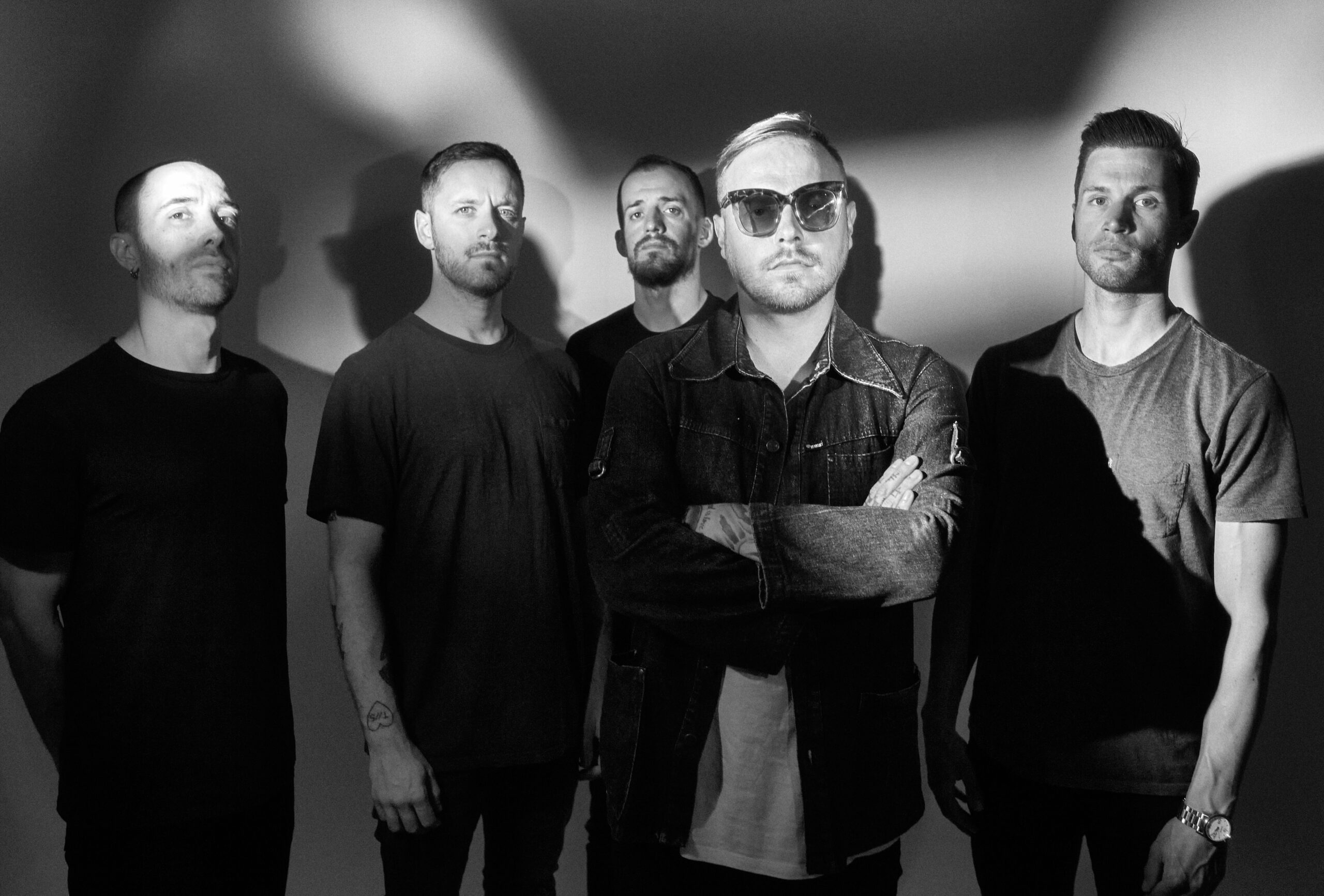 """Architects announce new album + release new song, """"Animals"""""""