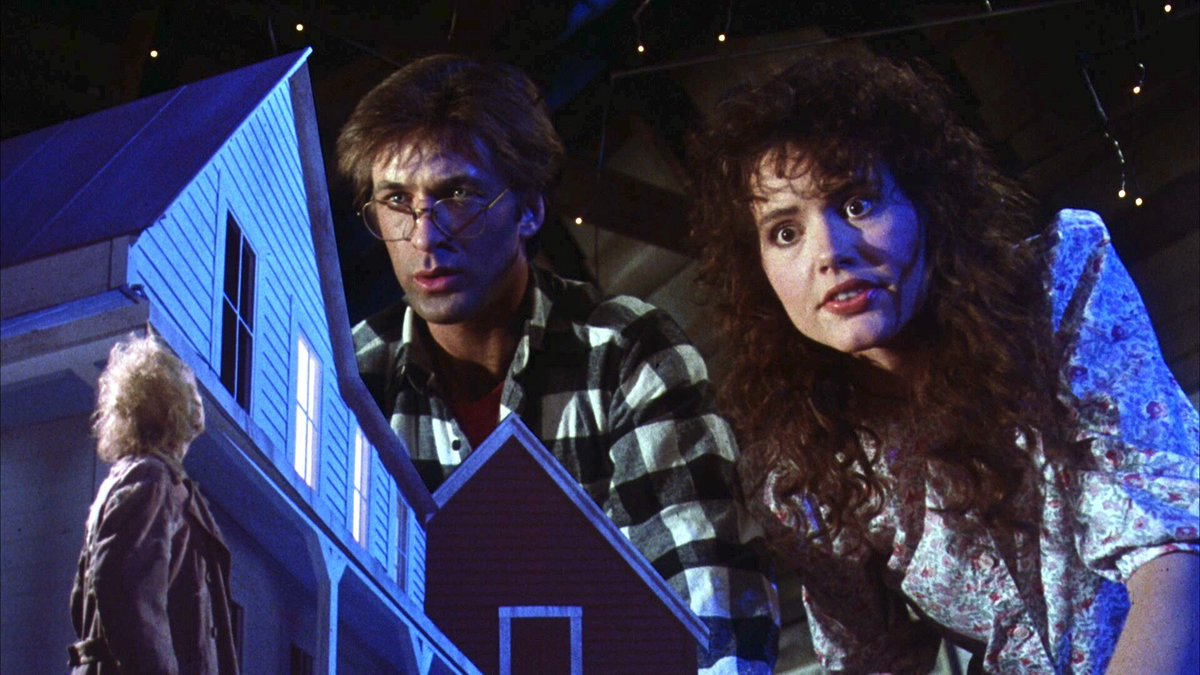 Substream's 14 Days of Halloween: 'Beetlejuice' (1988)