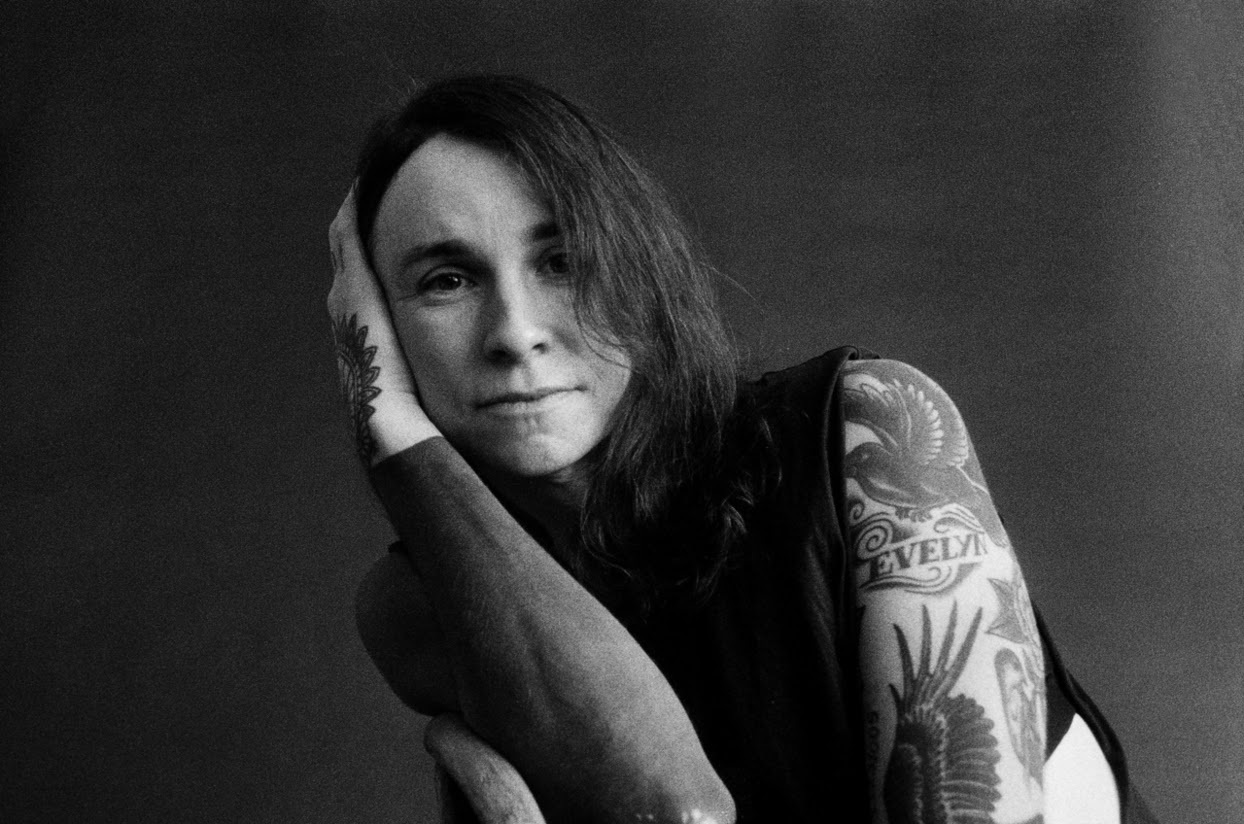 Laura Jane Grace surprise releases new solo album, 'Stay Alive'
