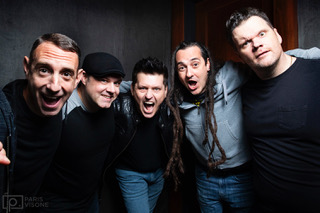 INTERVIEW: Less Than Jake's Chris DeMakes talks 'Silver Linings' and what keeps LTJ excited about recording