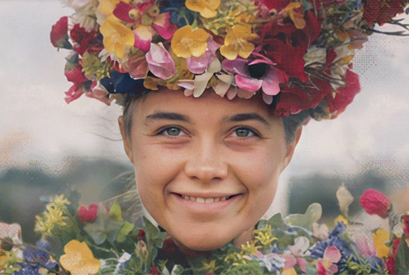 Substream's 14 Days of Halloween: 'Midsommar' (2019)