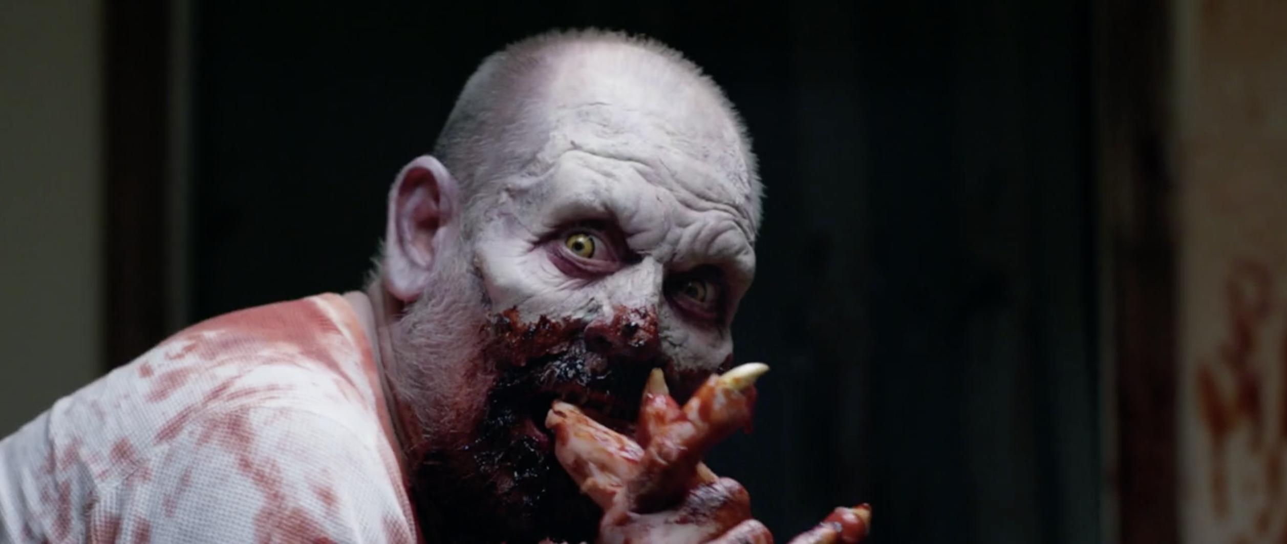 Substream's 14 Days of Halloween: 'Uncle Peckerhead' (2020)