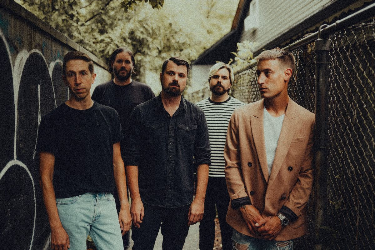 "Silverstein announce 'REDUX II' + share ""My Disaster (2.0)"""
