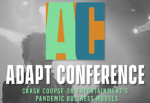 adapt conference