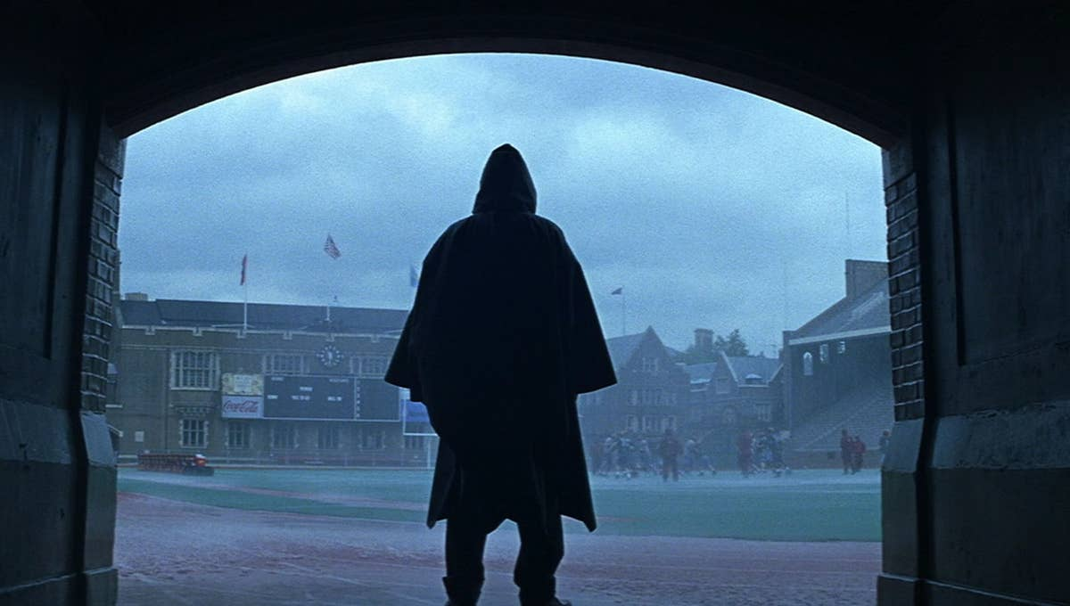 Heroes and Villains Within A Real-Life Context: 20 Years of 'Unbreakable'