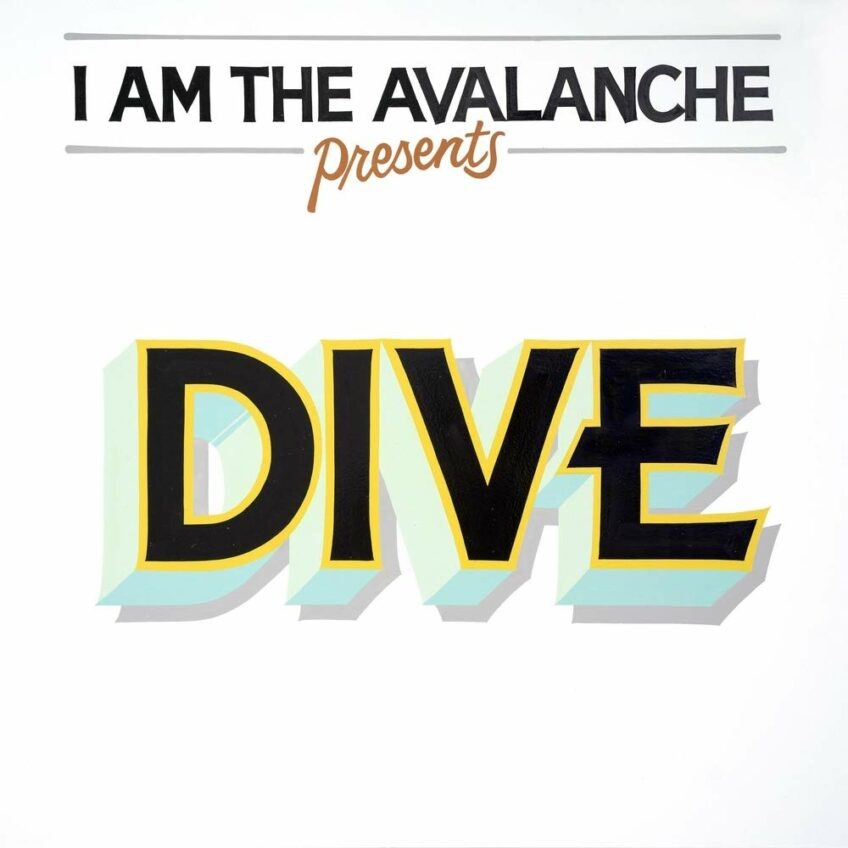 i am the avalanche dive