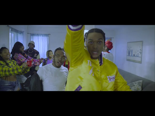 """RND Officially Throw A House Party In New """"Got'Em"""" Video"""