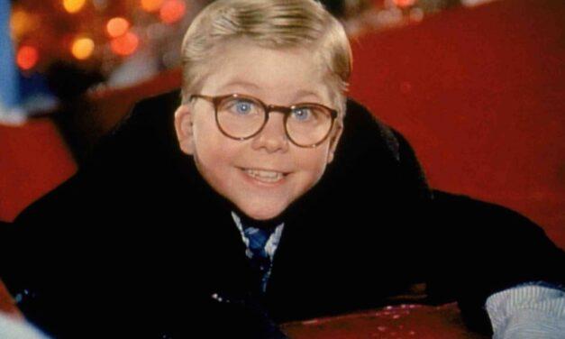 A Substream Christmas: 'A Christmas Story' (1983)