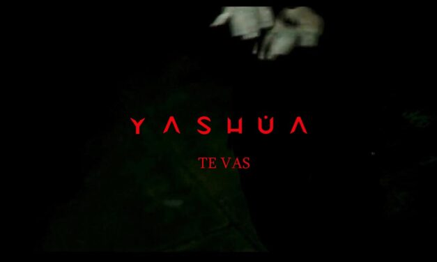 """Yashua embraces his Latin roots in """"Te Vas"""" music video"""