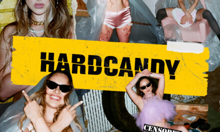 "DaisyJimes Showcase Hardcandy Album With Trendy New ""IDWBIL"" Music Video"