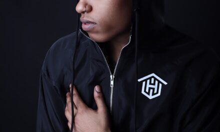 """Milwaukee Star Huey V Shows Us The Otherside In New """"No Regrets"""" Visual"""