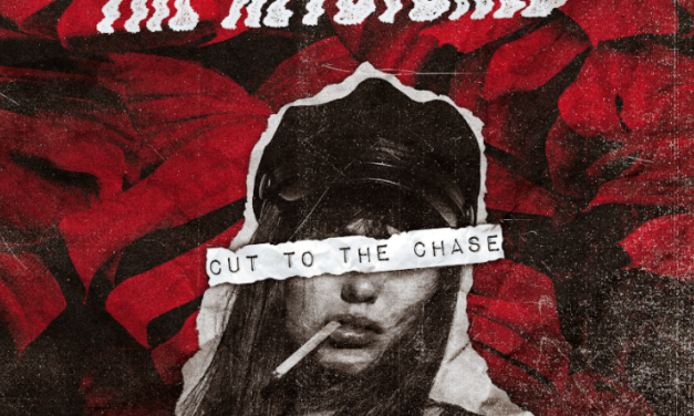 "PREMIERE: The Keystones ""Cut To The Chase"""