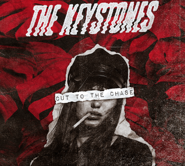 """PREMIERE: The Keystones """"Cut To The Chase"""""""