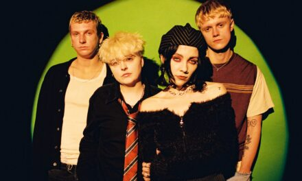 "Pale Waves release new song, ""She's My Religion"""