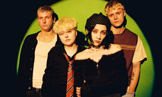 """Pale Waves release new song, """"She's My Religion"""""""