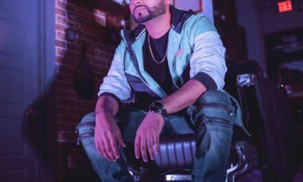"Fresh Toronto's Raeshaun Taps Rajan For Buzzworthy Song, ""Wavy"""