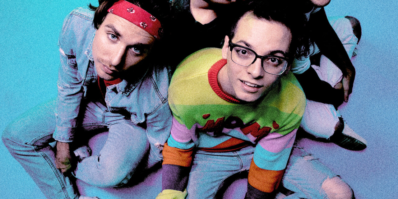The Wrecks to release new EP, 'Static,' on 12/18 via Big Noise