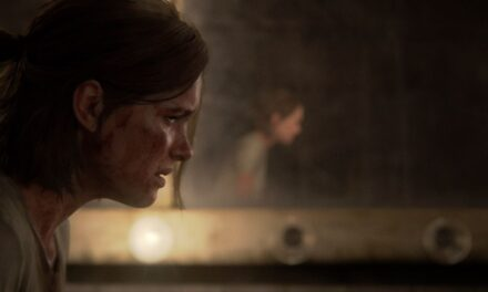 In Case You Missed It: 'The Last of Us Part II'