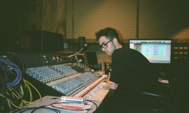 Producer/Songwriter Torna Helps Rank The Top Ten Indie Records From 2000-2009