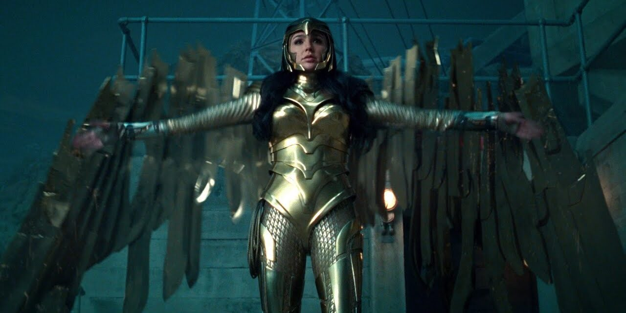 Wonder Woman 84, Despite Flaws, Is An Fun, Retro Snapshot That Is Most Concerned With Emotional Arcs