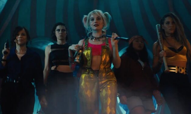 In Case You Missed It: 'Birds of Prey (and the Fantabulous Emancipation of One Harley Quinn)'