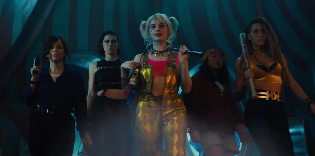 In Case You Missed It: 'Birds of Prey (and the Fantabulous Emancipation of  One Harley Quinn)' | Substream Magazine