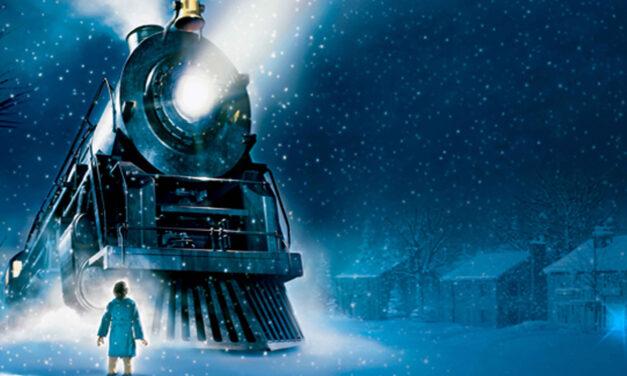 A Substream Christmas: 'The Polar Express' (2004)