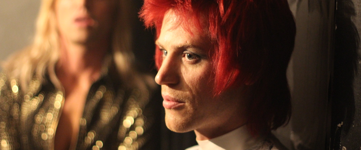 'Stardust' Tries To Show David Bowie the Man, But Ultimately Loses Touch of Who Bowie Is