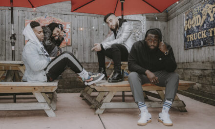 """Oxymorrons release new video """"Green Vision"""" on 333 Wreckords"""