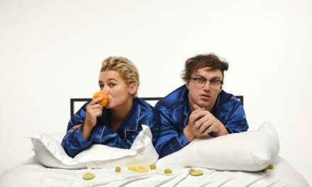 """Chapel release new song, """"WOW"""" — 'Room Service' coming 4/23"""