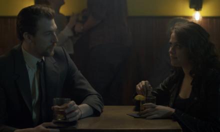 INTERVIEW: Director, Writer, & Actor Alex Knapp of 'Go/Don't Go'