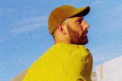 "Mat Kearney announces 'January Flower' + releases new song, ""Powerless"""