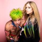 "Mod Sun and Avril Lavigne release new music video for ""Flames"""