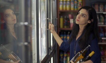 INTERVIEW: Actress, Writer, Editor, & Creator Yael Shavitt Of 'Split'